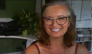 Sharon Durdant-Hollamby