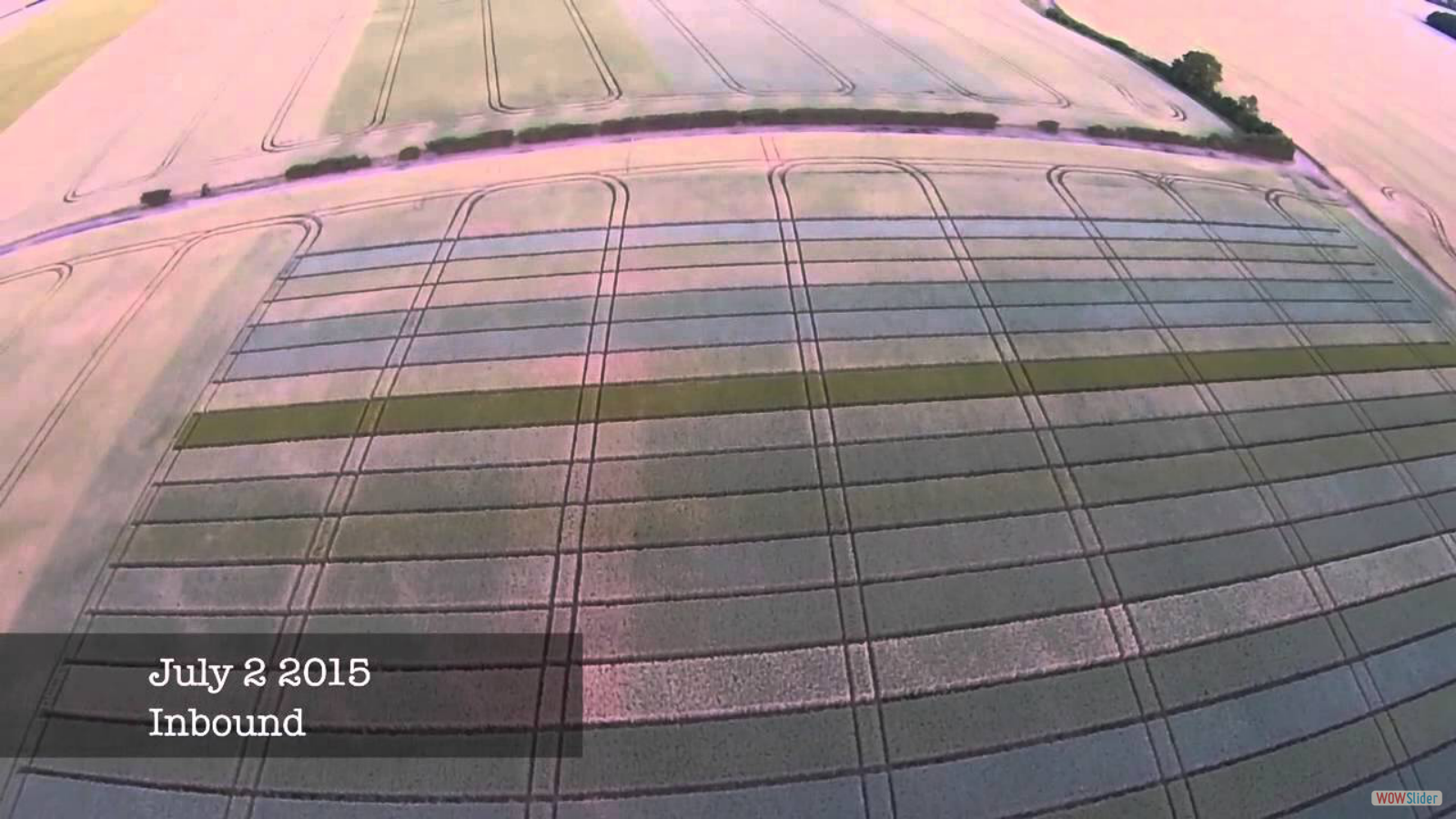 Drone technology could help the Arb Industry