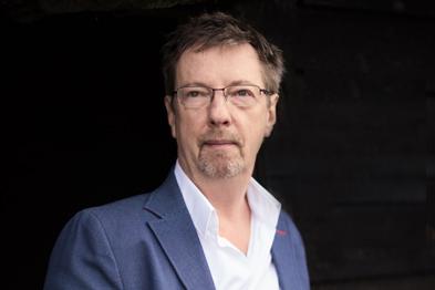 pic of Noel Durdant-Hollamby