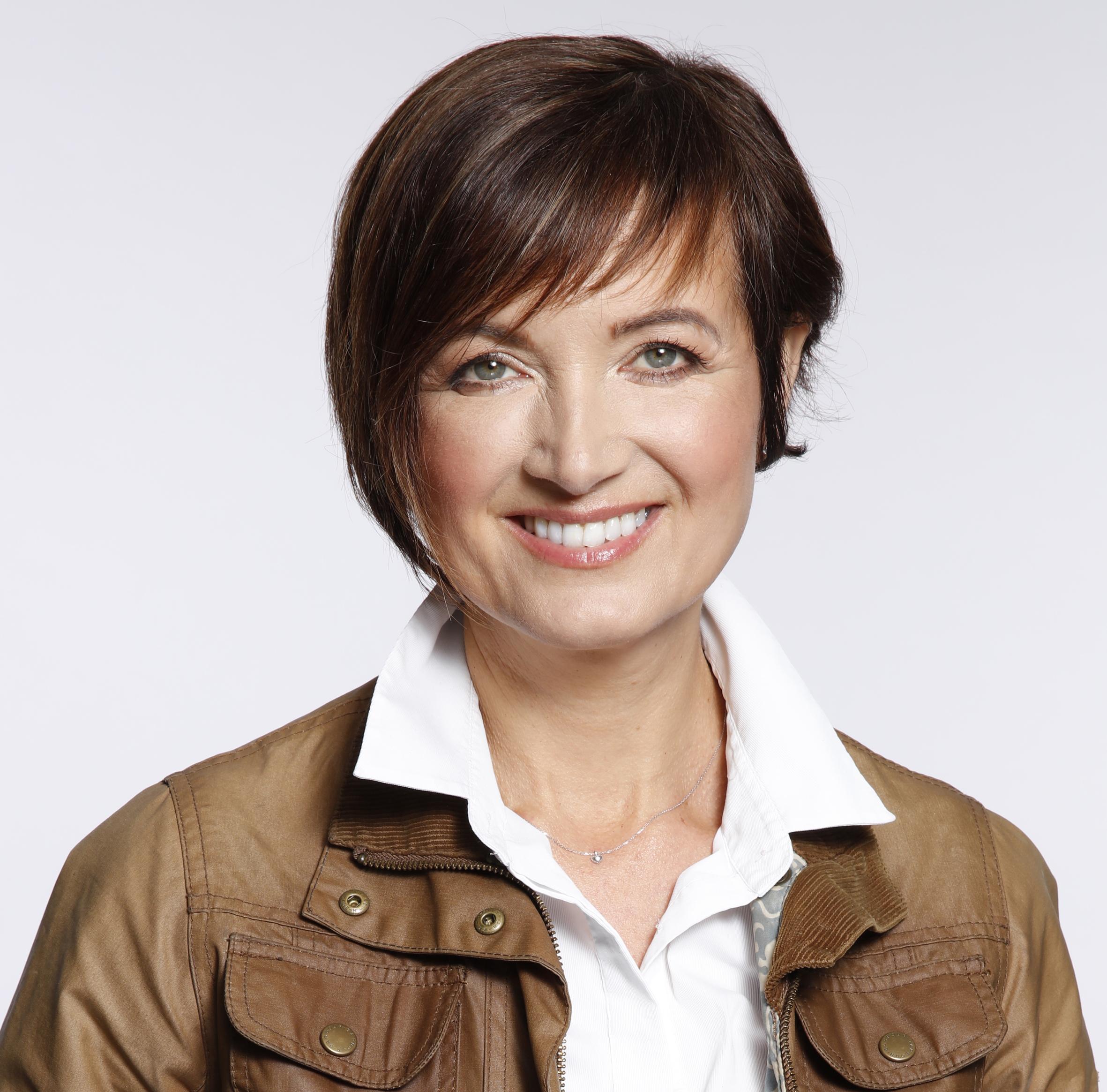 pic of Sharon Hosegood